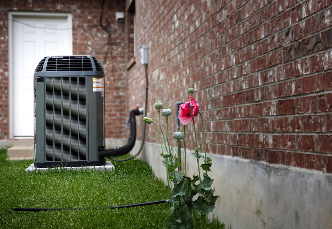 Summer Heat Taking a Toll on Your AC?